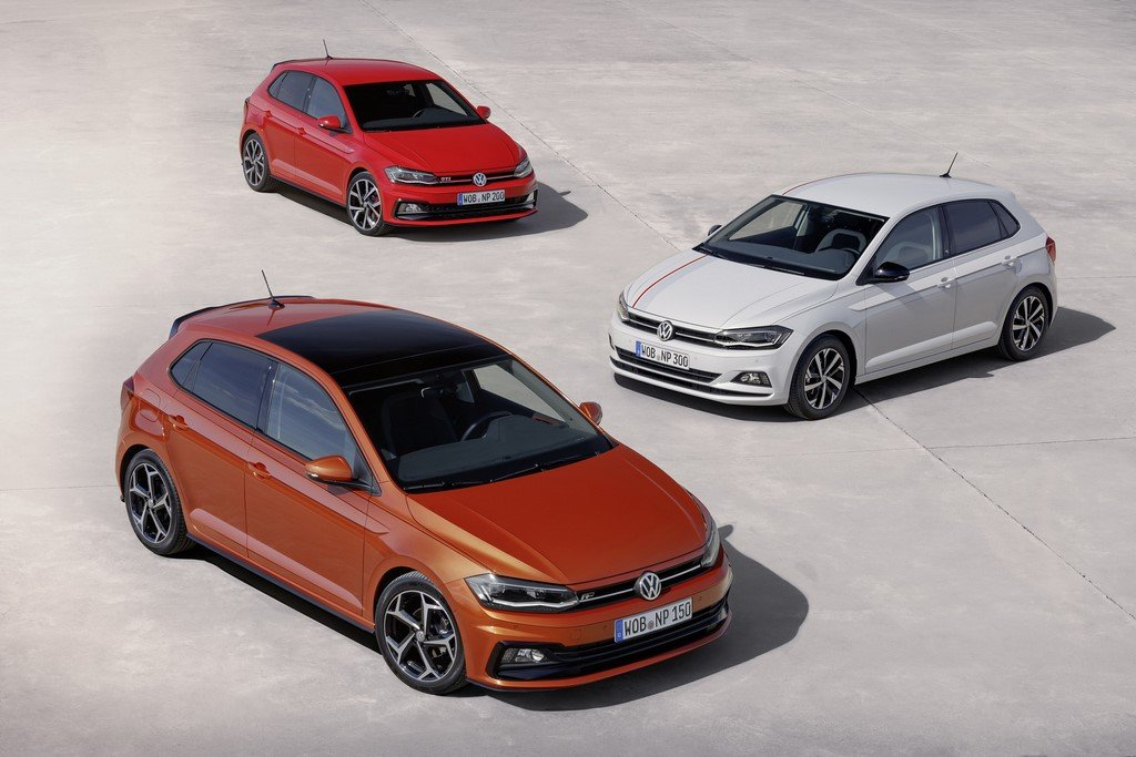6th Gen Volkswagen Polo Under Consideration For India