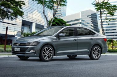 Volkswagen Virtus Unveiled, India Bound
