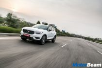 2018 Volvo XC40 Test Drive Review