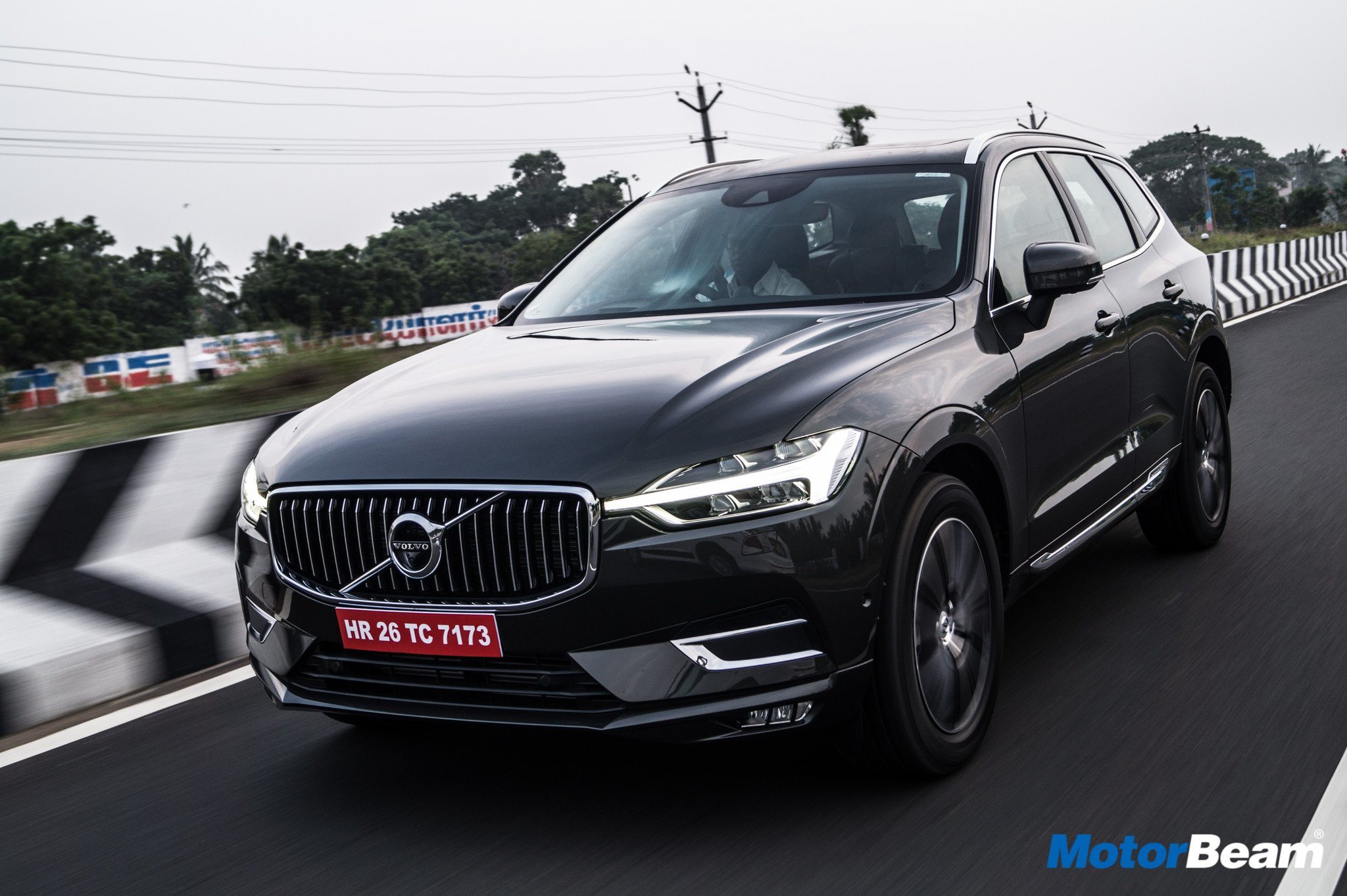 2018 Volvo XC60 Review Test Drive