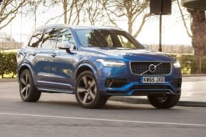 2018 Volvo XC90 T8 Inscription Price
