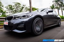 2019 BMW 3-Series Review Test Drive