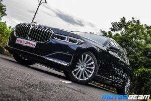 2019 BMW 730Ld Review