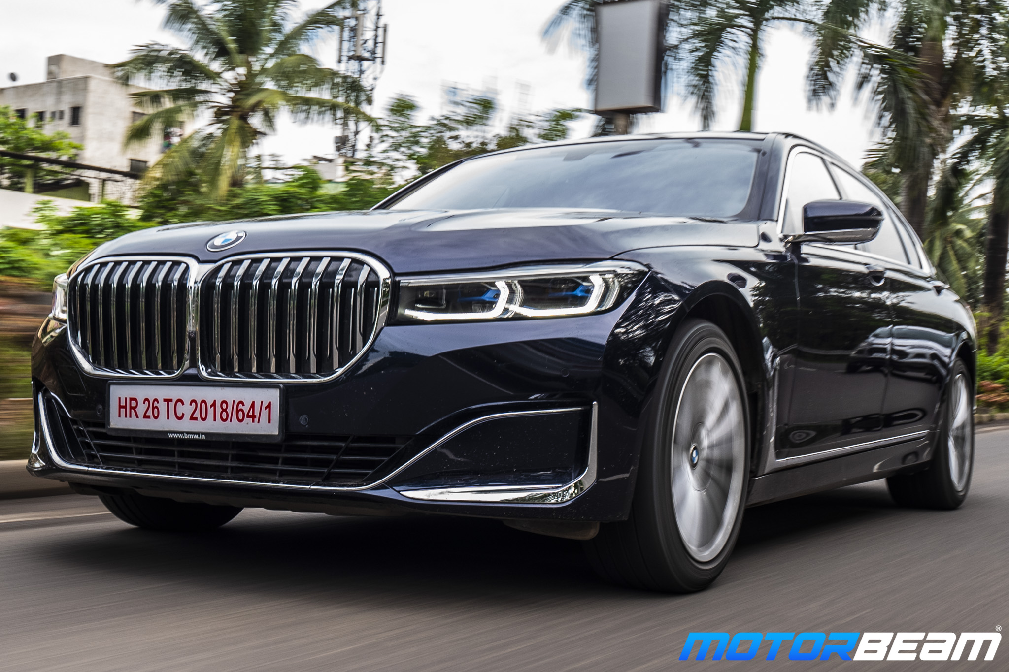 2019 BMW 730Ld Review Test Drive