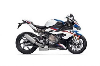 2019 BMW S1000 RR Launch