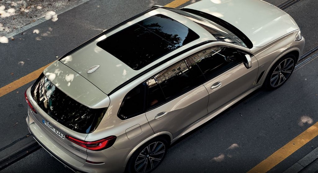 2019 BMW X5 Launched