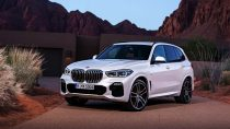 2019 BMW X5 Performance