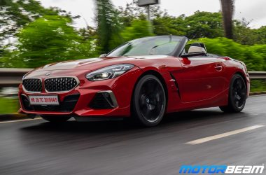 2019 BMW Z4 Review Test Drive