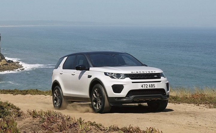 2019 Discovery Sport Price