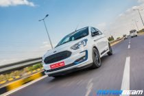 2019 Ford Figo Hindi Review