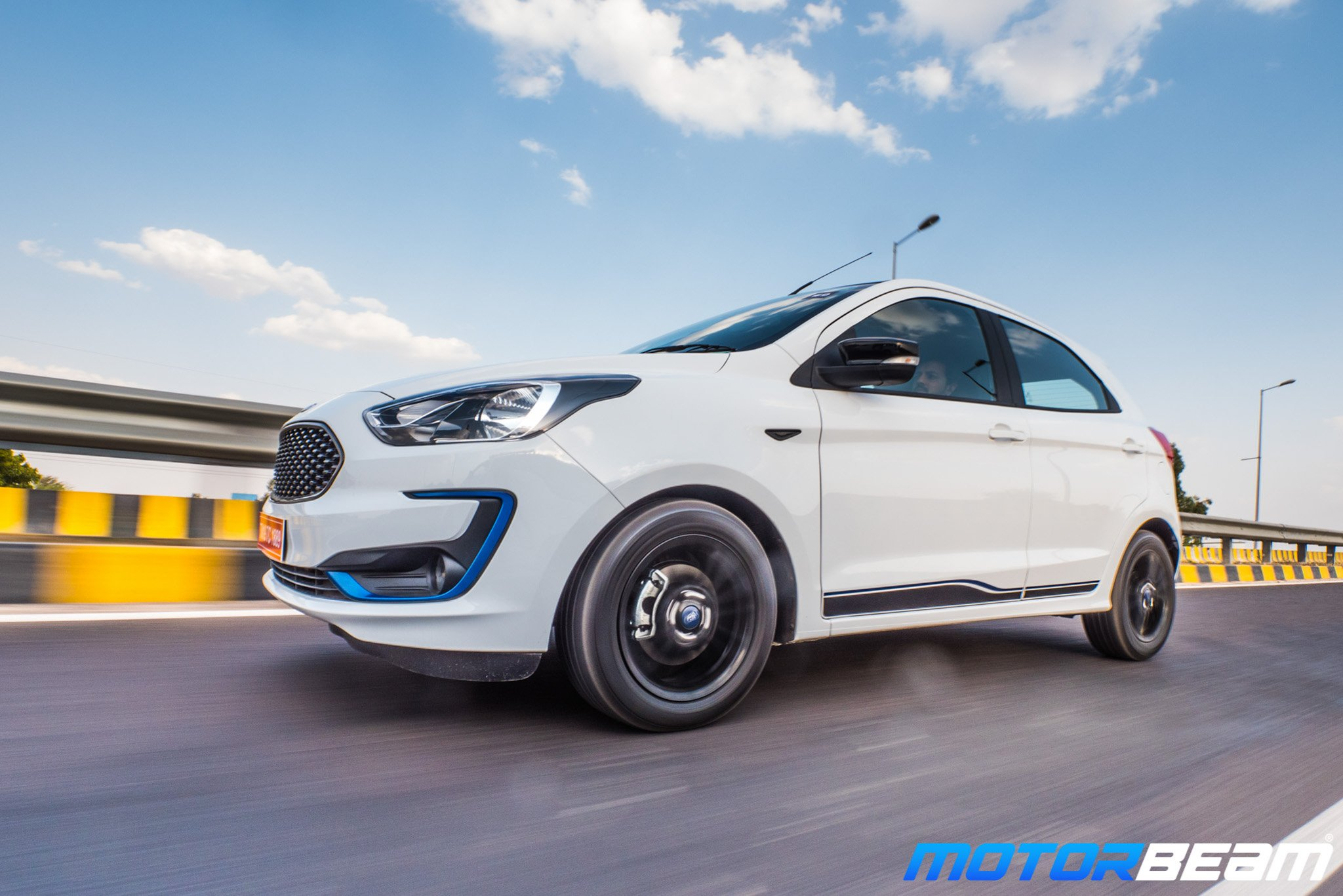 2019 Ford Figo Review Test Drive