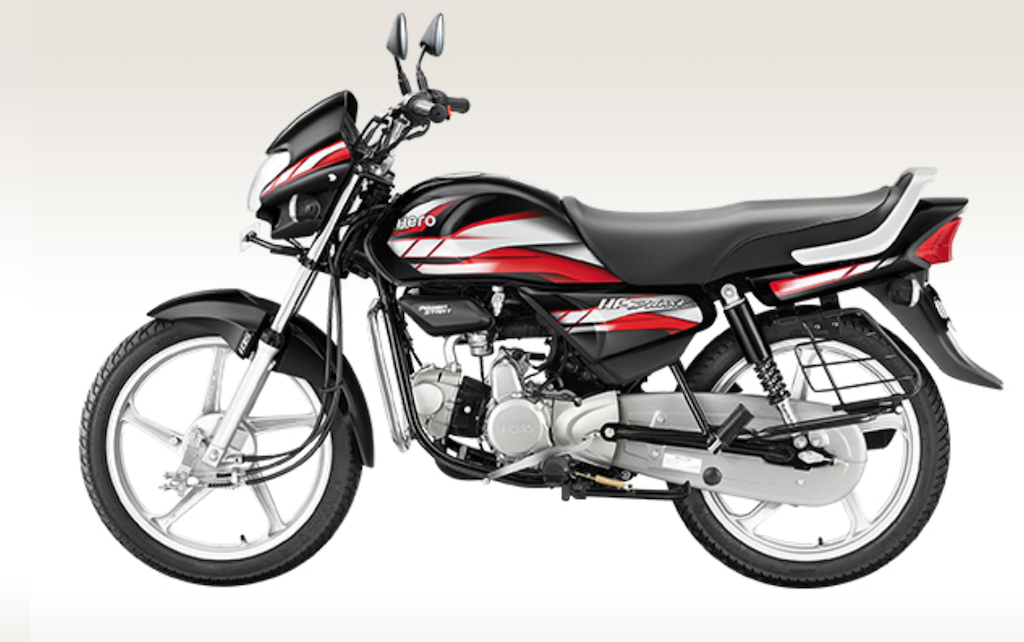 Hero HF Deluxe BS4 Price Reduced To Rs. 29,900/-