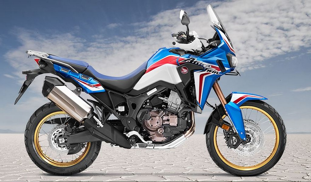 2019 Honda Africa Twin Price Is Rs 13 5 Lakhs Motorbeam