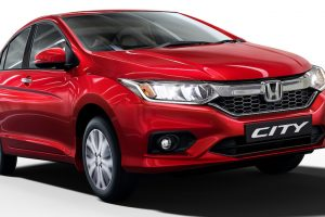 2019 Honda City Price