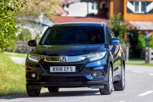 Honda HR-V India Launch By 2019 End
