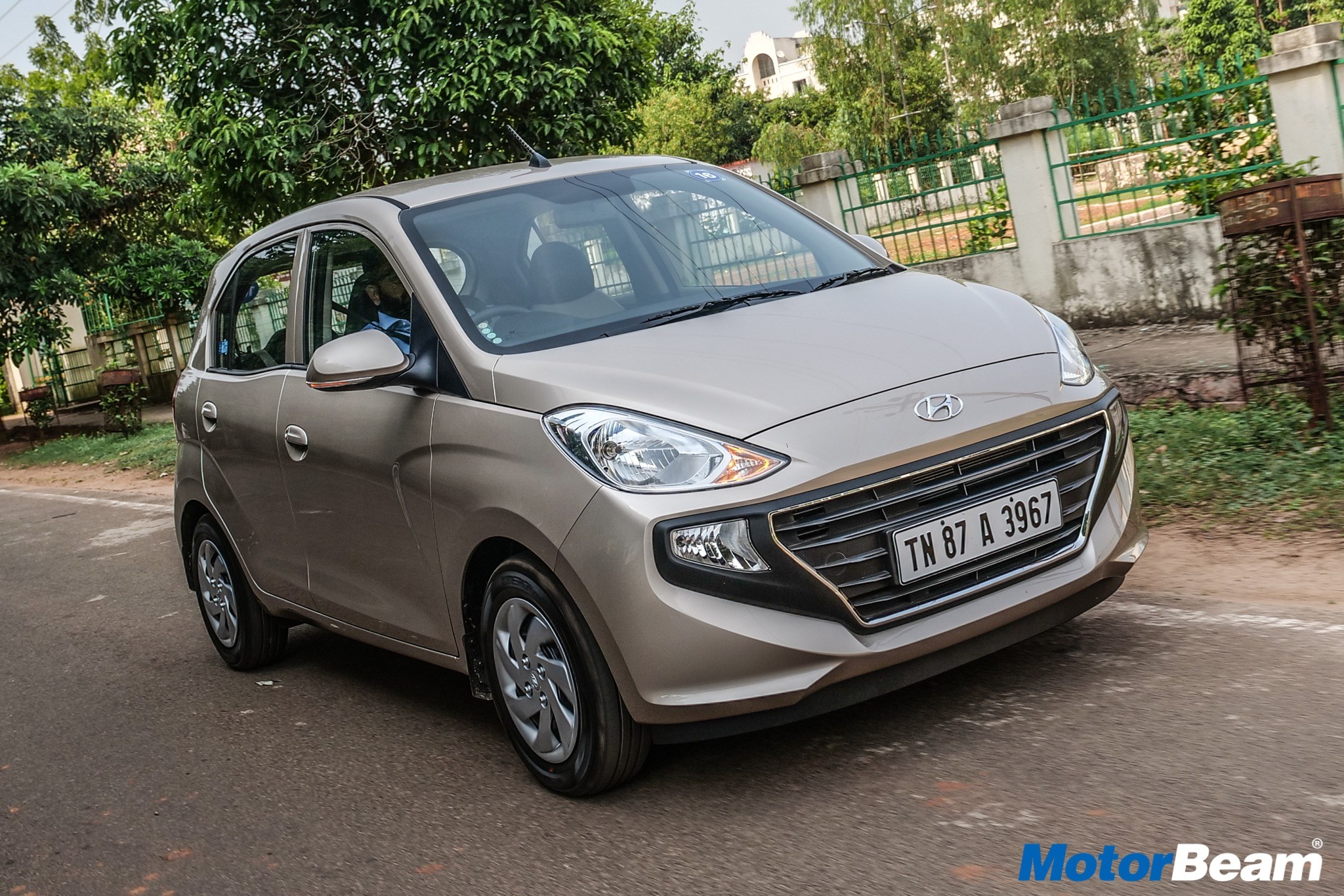2019 Hyundai Santro Review