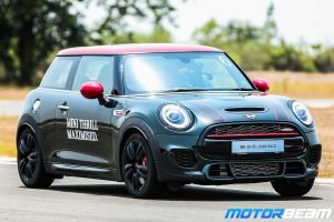 2019 MINI Cooper JCW Review Test Drive