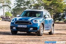 2019 MINI Countryman SD Review Test Drive
