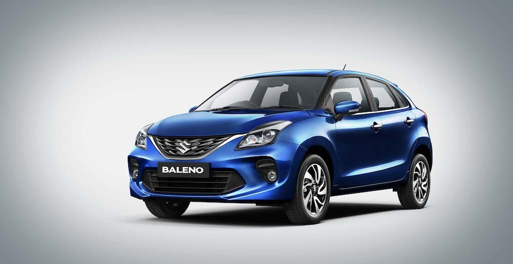 2019 Maruti Baleno Launch