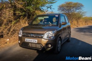 2019 Maruti Wagon R Pros & Cons Hindi