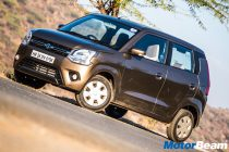2019 Maruti Wagon R Review