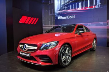 2019 Mercedes-AMG C43 Coupe Price
