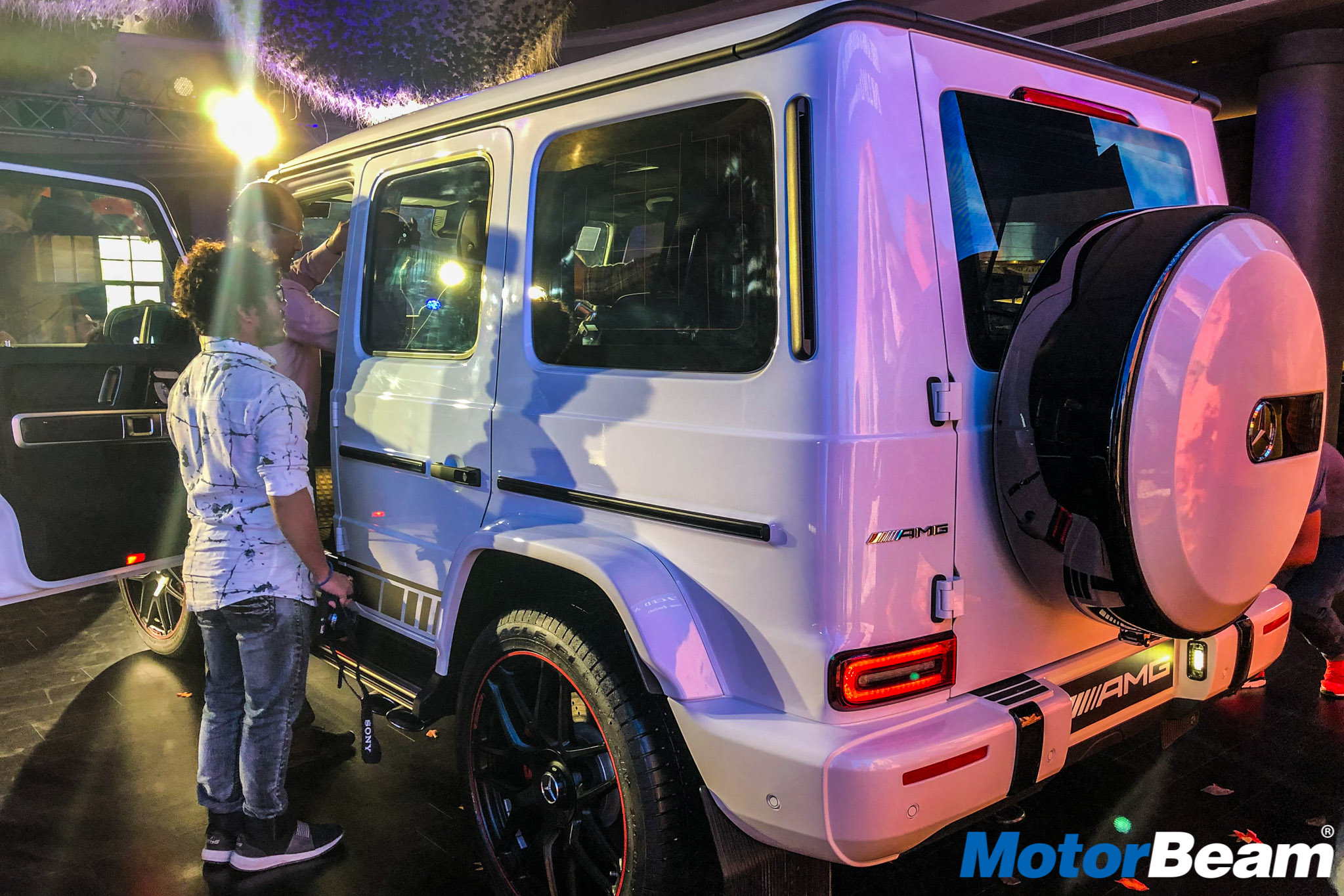 2019 Mercedes-AMG G63 Price Is Rs  2 19 Crores | MotorBeam