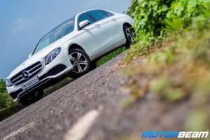 2019 Mercedes-Benz E220d Review