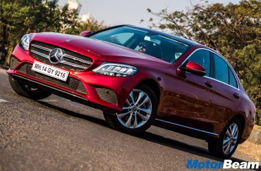 2019 Mercedes C220d Review