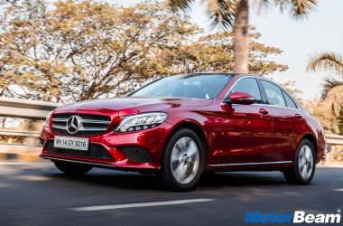 2019 Mercedes C220d Test Drive Review