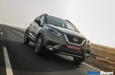 2019 Nissan Kicks Video Review