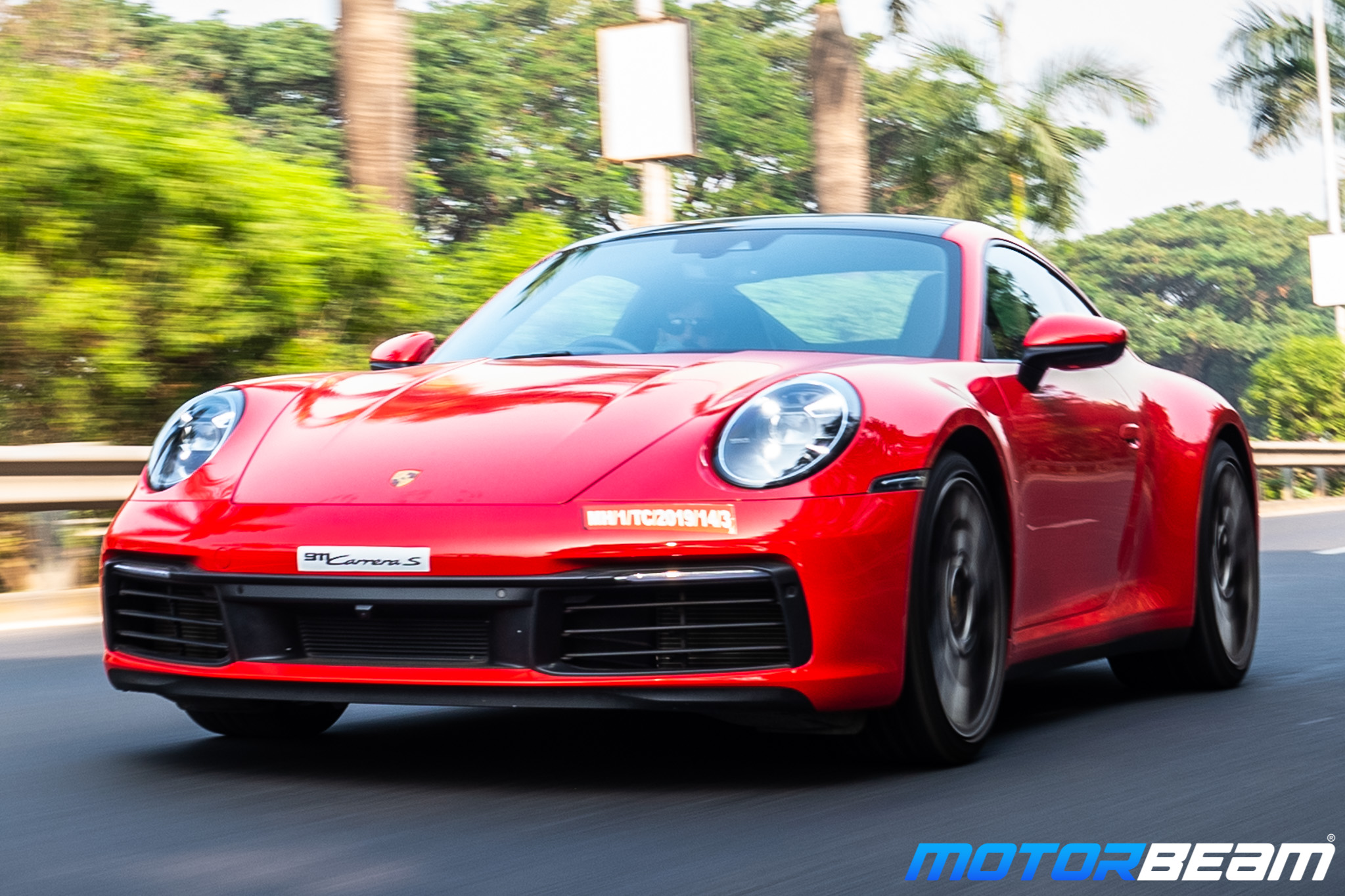 2019 Porsche 911 Review Test Drive
