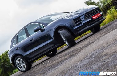 2019 Porsche Macan S Review