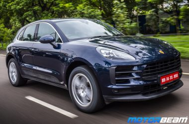 2019 Porsche Macan S Review Test Drive
