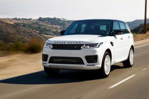 2019 Range Rover Sport Launched