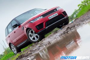 2019 Range Rover Sport Petrol Review