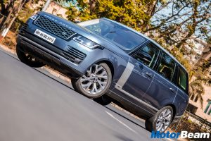 2019 Range Rover Vogue Review