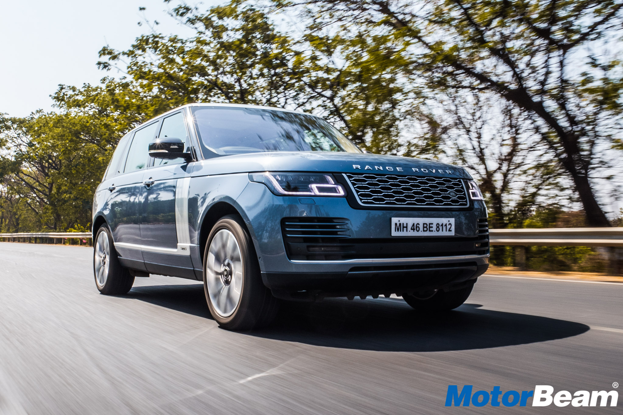 2019 Range Rover Vogue Review Test Drive