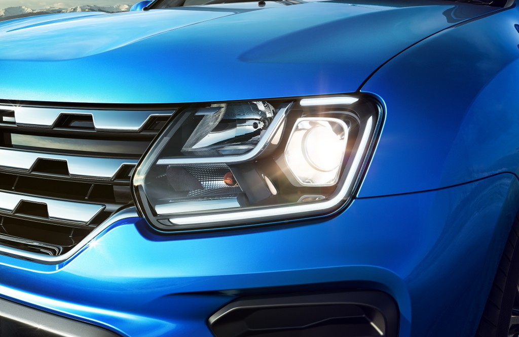 2019 Renault Duster Features