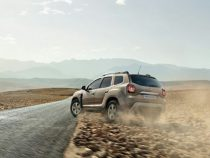 2019 Renault Duster India