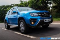 2019 Renault Duster Video Review