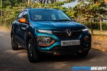 2019 Renault Kwid Facelift Review Test Drive