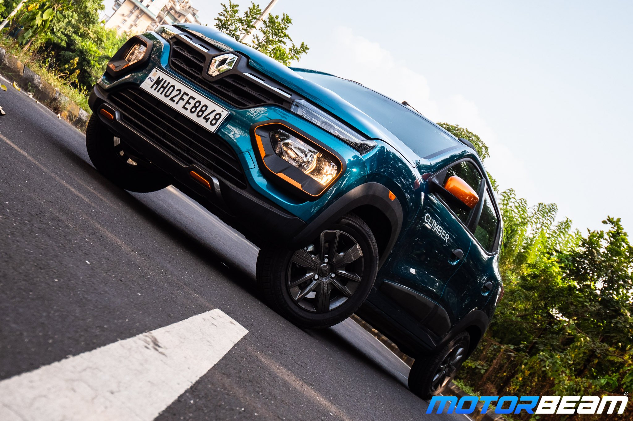 2019 Renault Kwid Facelift Test Drive Review