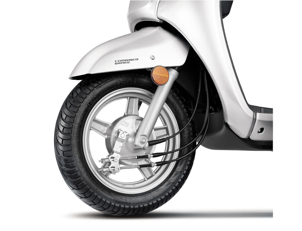 2019 Suzuki Access Features
