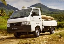 2019 Suzuki Carry Revealed