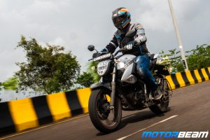 2019 Suzuki Gixxer Hindi Video Review