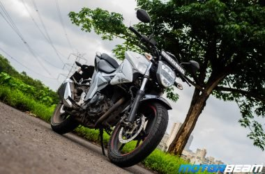 2019 Suzuki Gixxer Review Test Ride