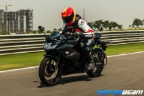 2019 Suzuki Gixxer SF Hindi Review