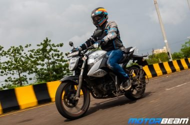 2019 Suzuki Gixxer Test Ride Review