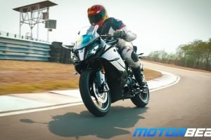 2019 TVS Apache RR 310 Video Review